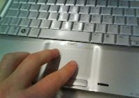 multi-finger-touchpad