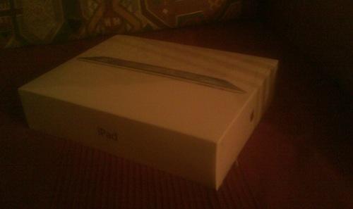 iPad 2 Karton